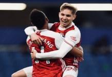 Tuchel Smith Rowe capitalised on Jorginho's mistake to net the decisive goal of the match
