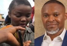 Chidinma narrates how she killed Super TV CEO, Michael Usifo Ataga