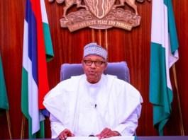 President Muhammadu Buhari MDAs NDA Sarki Auwalu