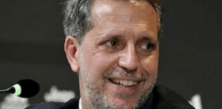 abio Paratici spent 11 years at Juventus, joining the club in 2010