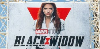 Black Widow was released in theaters and streamed at the same time by Disney