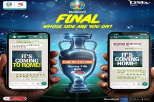 Euro 2020 final will be aired on GOtv and DStv