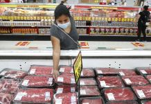 Food prices and inflation in the US is spiraling
