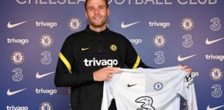 Marcus Bettinelli signs two year contract with Chelsea