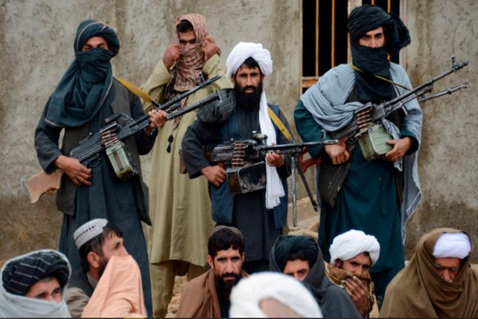 Taliban have taken over more than 85% of Afghanistan as US withdrawal nears completion
