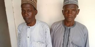 Two former staff of Gombe State Ministry of Lands and Survey, Yahaya Umaru Waja and Muhammed Manga jailed 9 years for land scam