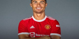 Manchester United has agreed to sign Cristiano Ronaldo
