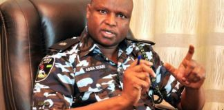 Abba Kyari has been suspended as Deputy Commissioner of Police