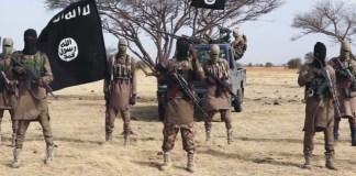 Boko Haram/ISWAP