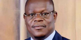 Senator Ajibola Basiru