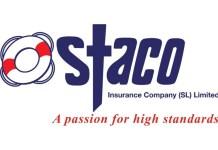 Staco Insurance Company Limited