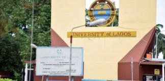 UNILAG University of Lagos