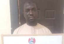 EFCC arraigned Yusuf Yakubu for BDC fraud in Kano