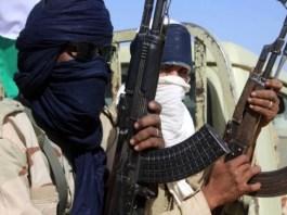 Bandits have terrorised Zamfara and the northwest