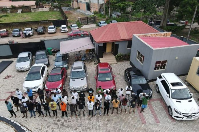 EFCC has warned hotel owners against housing cybercriminals