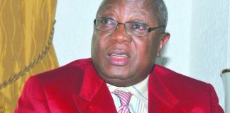 Former Finance Minister, Anthony Ani says the CBN and commercial banks are killing the naira