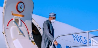 Buhari is billed to address the General Assemblyduring the General Debates on Friday, September 24