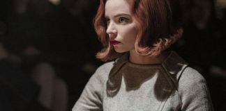 The hit series focuses on the fictional chess player Beth Harmon, played by Anya Taylor-Joy