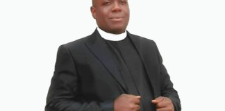 Rev Emeka Merenu, an Anglican priest was murdered by gunmen in Imo state