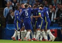 Chelsea dominated Malmo at Stamford Bridge