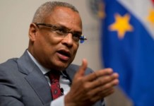 Jose Maria Neves wins Cape Verde presidential election