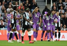 Newcastle's new era got off to a woeful start
