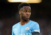 Raheem Sterling says he will be open to a move out of Man City