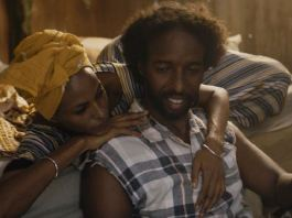 The Gravedigger's Wife is a rare Somali-language feature film