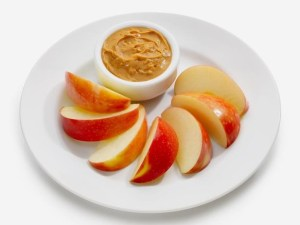 apples-and-nut-butter