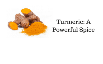 Turmeric: A Powerful Spice