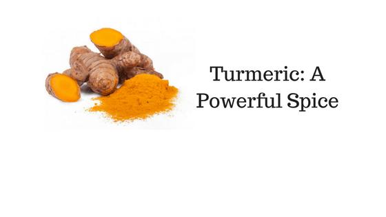 Turmeric: A Powerful Spice