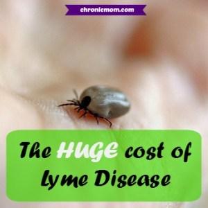 the huge cost of lyme disease