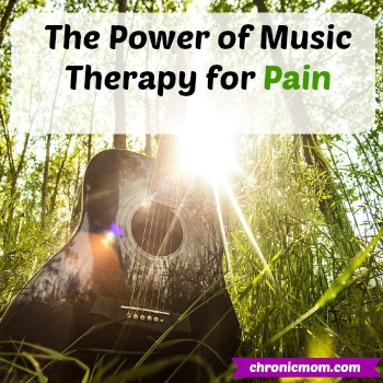 the power of music therapy for pain