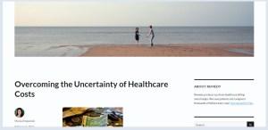 remedy app blog