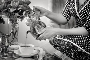 Pinterest tea