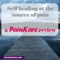 self healing at the source of pain, a painkare review