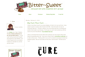 BitterSweet Blog