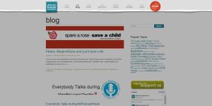 Diabetes Hands Foundation Blog
