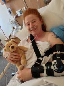 EDSer Rides Motorcycle around Australia for Awareness «