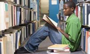 Library-reader