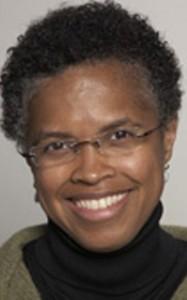 Dr Anne Maitland