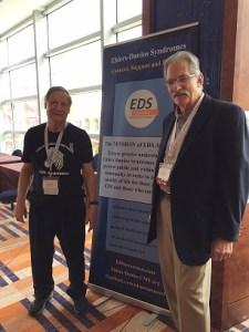 John Ferman & Dr. John Mitakides