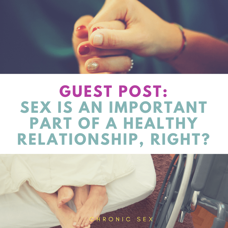 Why important sex for all steemit