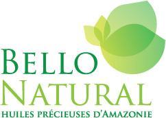 logo bello natural
