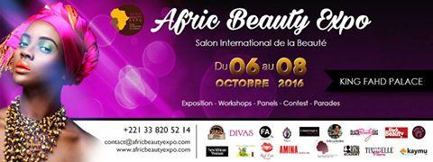 salon beauty expo update