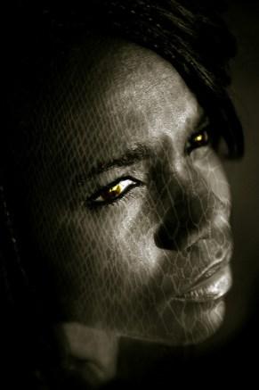 peau noire peau sensible - Chronique beauté noire