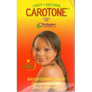 carotone-soap