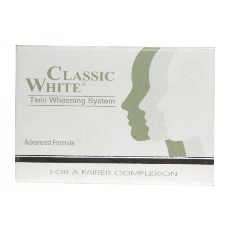 Classic White - soap Image