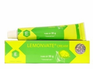 LEMONVATE CREAM Image