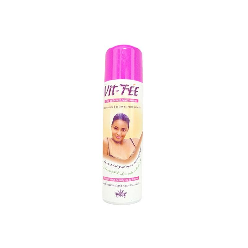 VIT'FEE Lait de beauté avec vitamine E et extraits naturels – 500 ml Image